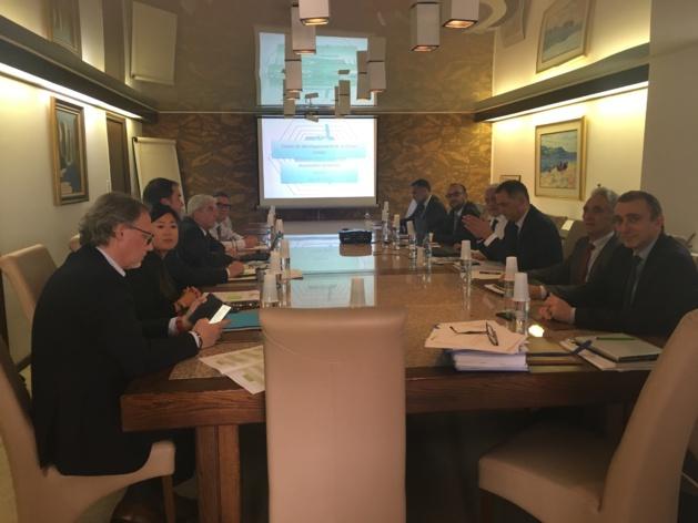Corse Net Infos : De nouvelles compétences pour la Caisse de Développement de la Corse