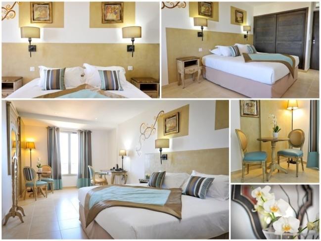 SARL LIBERATA / HOTEL LIBERATA à Ile Rousse