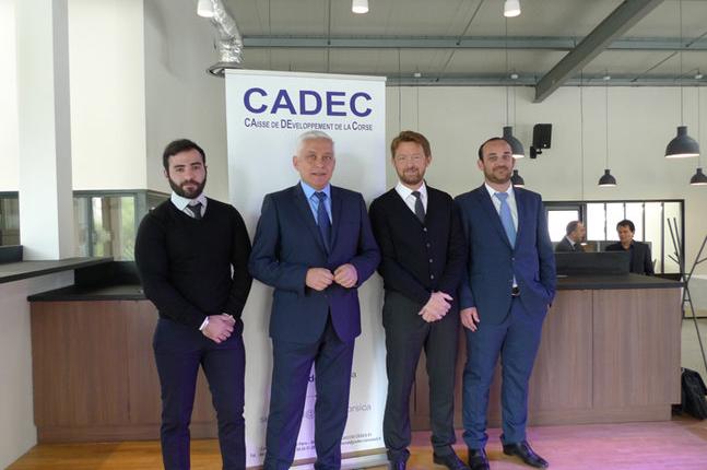 Alta Frequenza : la CADEC se tourne vers l'avenir, tout en conservant ses fondamentaux