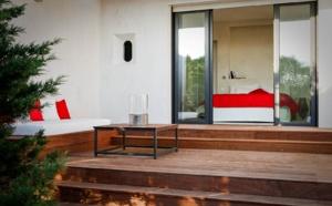 SARL CALA DI GREGO / HOTEL CALA DI GREGO / BONIFACIO