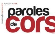 Paroles de Corses : Le nouveau souffle de la CADEC
