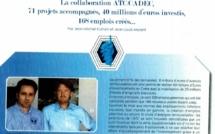 Paroles de Corse : La collaboration ATC/ CADEC