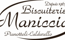 BOULANGERIE-BISCUITERIE MANICCIA / PIANOTTOLI